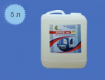 Средство для чистки сантехники Power ГПХ